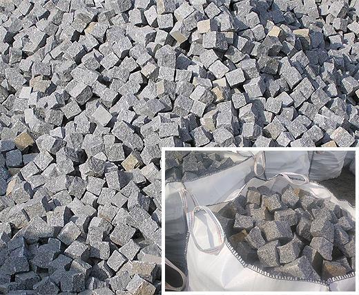 Hrubá kamenická výroba