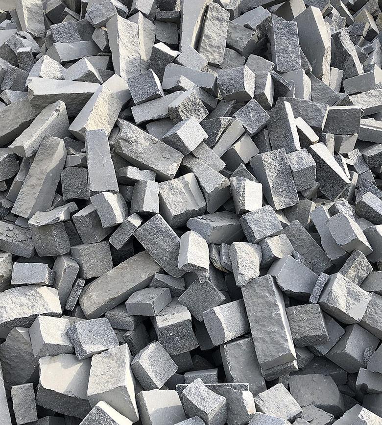 Ušlechtilá kamenická výroba